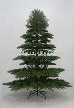 Unique Style PVC Christmas Trees Decorating Ideas
