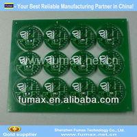 quick turn multilayer PCB/PCBA sample manufacturer in China