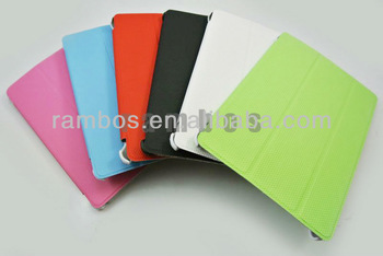 Ultra Slim 7.9 inch Tablet PC Leather Case Smart Cover for iPad mini