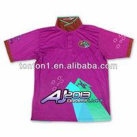 2013 cheap sale new design polo t shirt