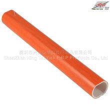 28.5mm Oval Fiberglass tube handle