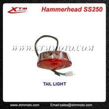 Hammerhead SS250 TAIL LIGHT