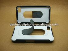 flip stand case cover for blackberry Laguna Z10