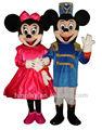 hi ce mickey mouse minnie cartoon costume mascotte carnevale