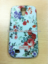 Newest OEM phone cases for sumsung galaxy S4 I9500