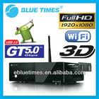 3D Android Realtek 1186 Blu-ray USB 3.0 HDMI TV Box Media Player