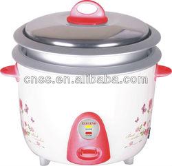 drum rice cooker parts