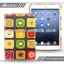 Lovely fruit case for ipad