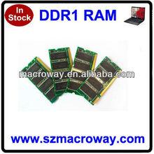 USED 1gb laptop ddr1 ram price