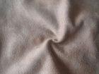 Warp Suede/Super Soft Suede fabric