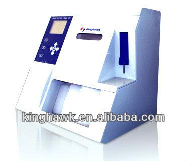 analizador de electrolitos