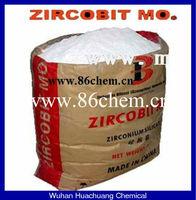 zirconium silicate msds