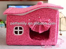 fabric dog house handmade dog house dog house cage SC-051