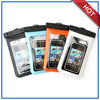 pvc abs waterproof bag for mobiles