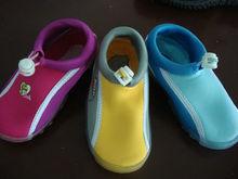 children's beach aqua shoes