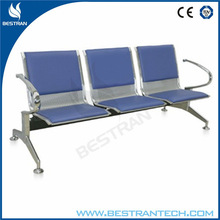 BT-ZC002 Hot sales!!! CE approved Hospital waiting chairs