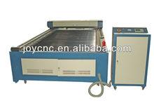 Cloth/ fabric laser cutting machine JOY 1218
