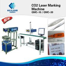 Ear Tag Laser Marking Equipment