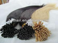 Nail Tipped hair new fashion