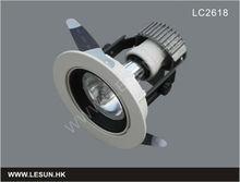 PAR 20 metal halide lamp ballast! 35W HID ceiling metal halide lighting for fashion shop