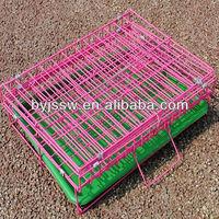 PVC Dog Kennel, PVC Dog Cage, PVC Dog Crate