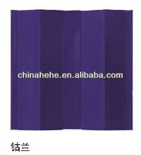 High Quality Metal Roof Shingle Coated With Stone In China