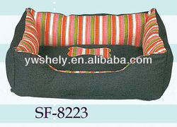 Fashion dog house, durable pet house, beautiful cat home