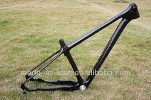 lightness 3K/UD/12K High quality fiber mountain bicycle frame MTB-29ER new design SP-AC039