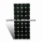 promotion price Mono 80w pv solar panel