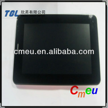 TGL cheapest 7 inch ultra thin version tablet pc google Android 4.0 smart phone