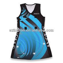 el más barato de encargo vestido baloncesto