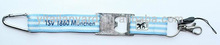 promotional beer bottle opener keychain