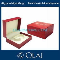Romantic Jewelry Box Wood/Jewellery Case Packaging