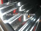 galvanized steel shingle sheet