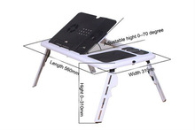 plastic portable folding table with adjustable legs