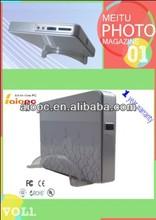 Mini ITX/ATX case