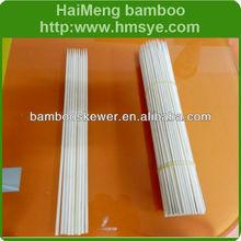 Flat Bamboo Pick Skewer Stick