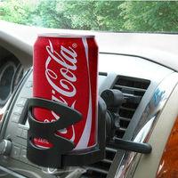 Air Vent Mount Car Drink Holder Car Bottle Holder