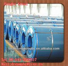 prime ppgi steel coil from Shandong