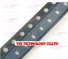 YXS(IC)/0805 blue LED highlight red light, Electronic Components