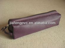 Soft PU Packaging Bag for Pen/ Pencil/ Gifts