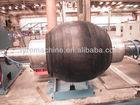 Tire making machine