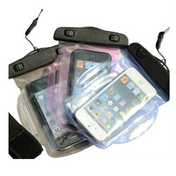 waterproof bag for iphone 4/4s with armband high quality