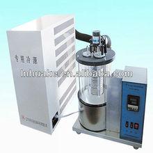 HK-2001 Low Temperature Kinematic Viscosity Tester (Single hole)