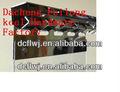 pvc streifenvorhang hängen system