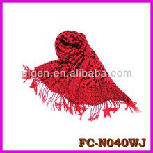 Fashion Pashimna fashion scarf and shawl