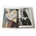 Unique Fashion Style Magazine Publishing