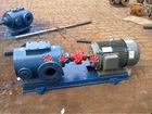 3 QGB series three screw pump /positive displacement
