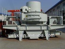 Popular for highway project quartz sandstone crushing machine
