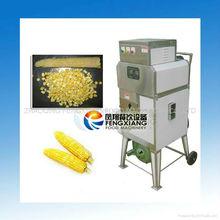 MZ-268 Hot Sale Sweet Corn Peeling Machine (100% Threshing Rate) (#304 Stainless Steel, Food-Grade Part)......Nice!